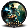 96x96px size png icon of Gothic 4 Arcania 1