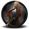 96x96px size png icon of Hitman Blood Money 7