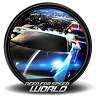 96x96px size png icon of Need for Speed World Online 2