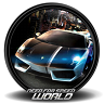 96x96px size png icon of Need for Speed World Online 4