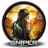 96x96px size png icon of Sniper Ghost Worrior 4