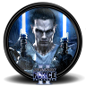 96x96px size png icon of Star Wars The Force Unleashed 2 1