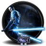 96x96px size png icon of Star Wars The Force Unleashed 2 10