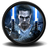 96x96px size png icon of Star Wars The Force Unleashed 2 2