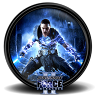 96x96px size png icon of Star Wars The Force Unleashed 2 3