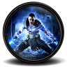 96x96px size png icon of Star Wars The Force Unleashed 2 4