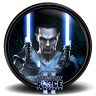 96x96px size png icon of Star Wars The Force Unleashed 2 5