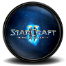 96x96px size png icon of Starcraft 2 23