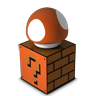 96x96px size png icon of Todd Cube