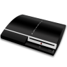 96x96px size png icon of PS3 fat hor