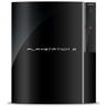 96x96px size png icon of PS3 fat vert