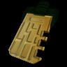 96x96px size png icon of Bioshock Rapture Key