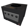 96x96px size png icon of Nintendo Game Cube