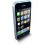 96x96px size png icon of iPhoneStanding