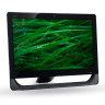 96x96px size png icon of 08 Computer Grass
