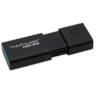 96x96px size png icon of PenDrive USB 3.0 Kingston DT100 G3 16GB 2