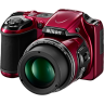 96x96px size png icon of Camera Nikon Coolpix L820 01