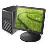 96x96px size png icon of Desktop Acer