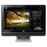 96x96px size png icon of Desktop All in One HP Pro MS 218