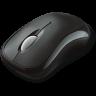 96x96px size png icon of Mouse Microsoft Basic Optical v2.0