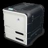 96x96px size png icon of Printer Konica Minolta MC 4650