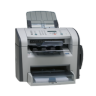 96x96px size png icon of Printer Scanner Photocopier Fax HP LaserJet M1319f MFP