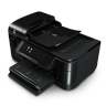 96x96px size png icon of Printer Scanner Photocopier Fax HP OfficeJet 6500