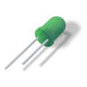 96x96px size png icon of LED
