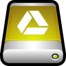 96x96px size png icon of Device Google Drive