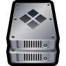 96x96px size png icon of Mac Boot Camp Assistant