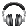 96x96px size png icon of Headphone