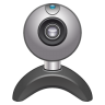 96x96px size png icon of Webcam