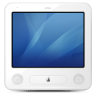 96x96px size png icon of emac