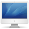 96x96px size png icon of imac iSight