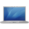 96x96px size png icon of macbookpro 17