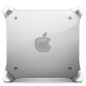 96x96px size png icon of powermac g4 quicksilver