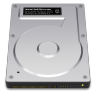 96x96px size png icon of Internal Drive 160GB