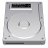 96x96px size png icon of Internal Drive 180GB