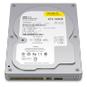 96x96px size png icon of Internal Drive 320GB