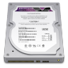 96x96px size png icon of Internal Drive 640GB