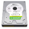 96x96px size png icon of Internal Drive 720GB