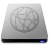 96x96px size png icon of Server Drive