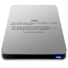 96x96px size png icon of Windows HD Drive