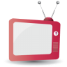 96x96px size png icon of television 11