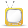 96x96px size png icon of television 13