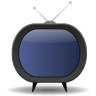 96x96px size png icon of television 15
