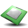 96x96px size png icon of CPU Z