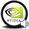 96x96px size png icon of nVidia Speaker Tray