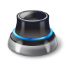 96x96px size png icon of 3D Mouse