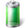 96x96px size png icon of Battery Power Full